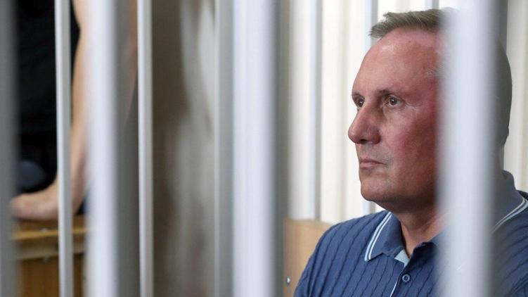 """В ЦИК объяснили, почему Ефремов не может быть включен в список """"Оппоблок..."""