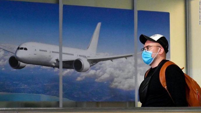 МАУ разрешит некоторым пассажирам летать без масок