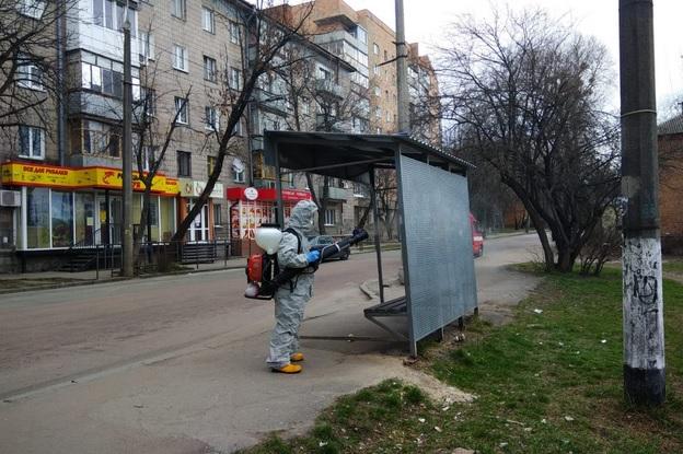 В Украине увеличилось число регионов, не готовых к смягчению карантина