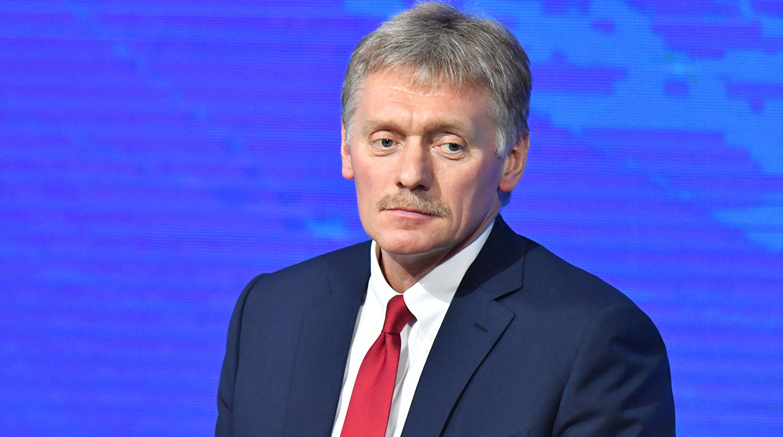 В Кремле отреагировали на слова Арахамии о воде в Крым