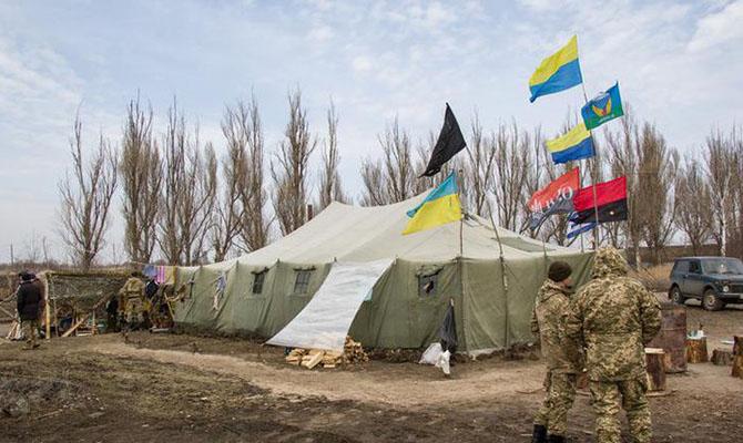 Боевики на Донбассе третий день не разрешают забрать раненого под Зайцев...