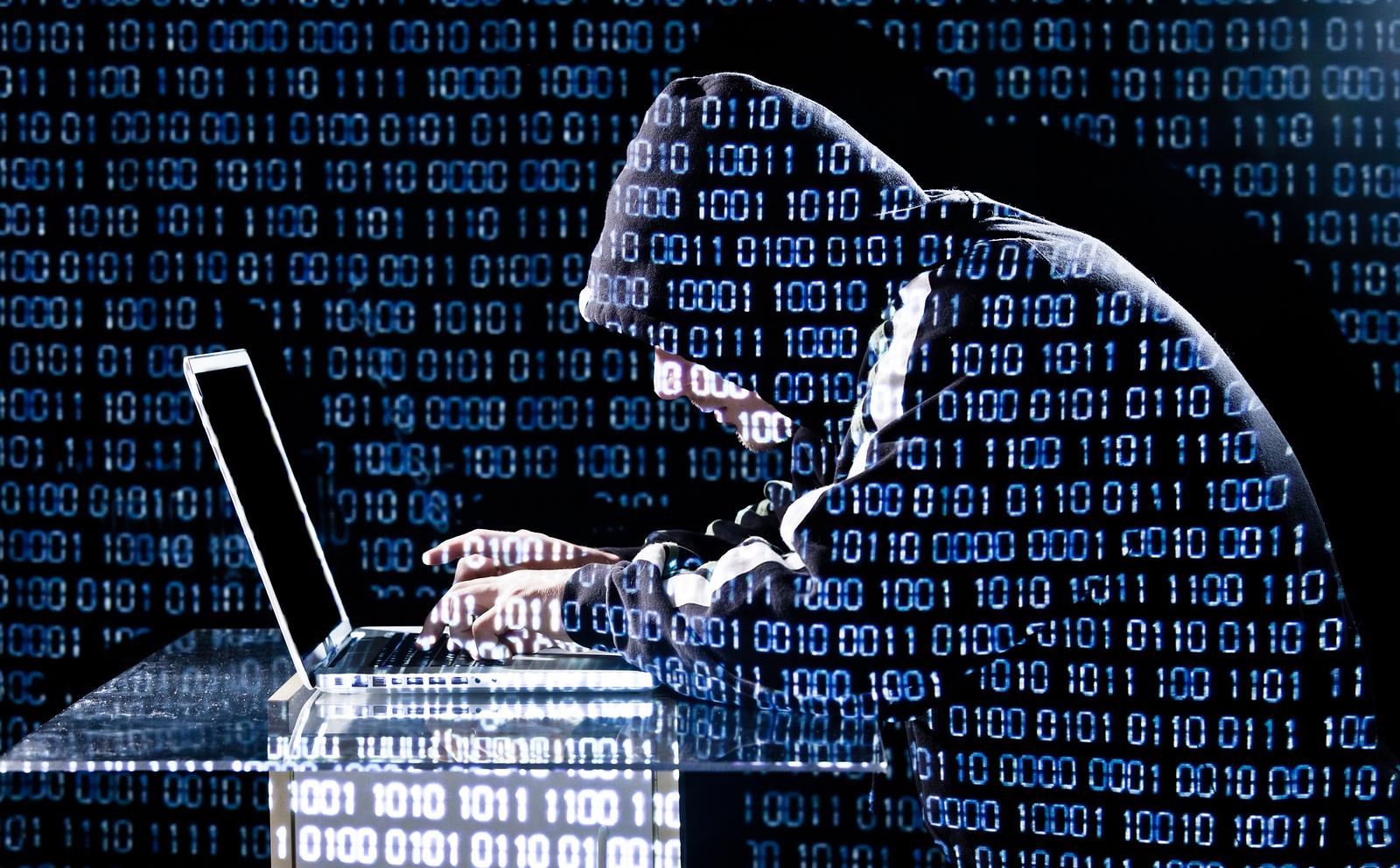 В Госспецсвязи отчитались о количестве кибератак на государственные орга...