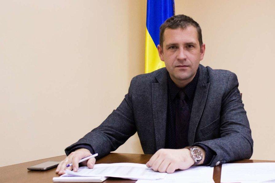 Порошенко уволил своего постпреда в Крыму