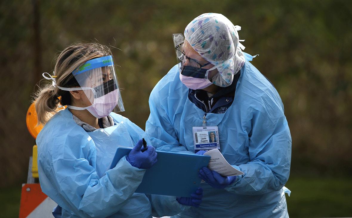 Статистика коронавируса в мире на 31 июля: за последние сутки коронавиру...
