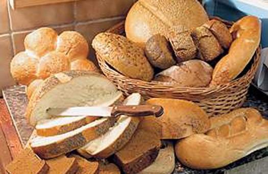Каждая пятая буханка хлеба в Киеве - сомнительного качества
