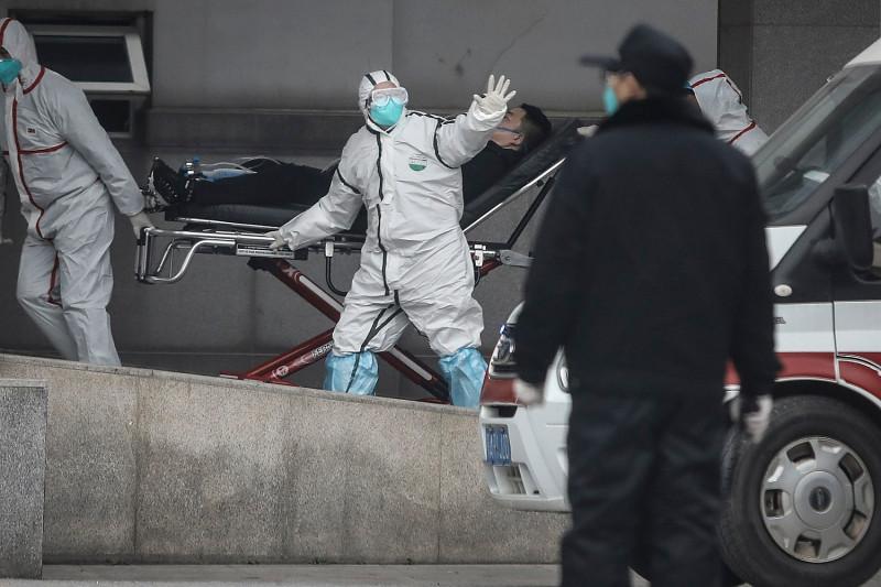 """Смертельная болезнь """"шагает"""" по планете: китайский вирус добрался до США..."""