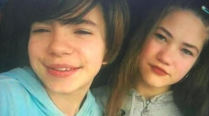 Ехали на такси и исчезли: во Львове пропали две школьницы