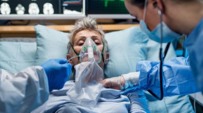 В июле от гриппа и пневмонии умерли на 17% меньше людей, чем от коронави...