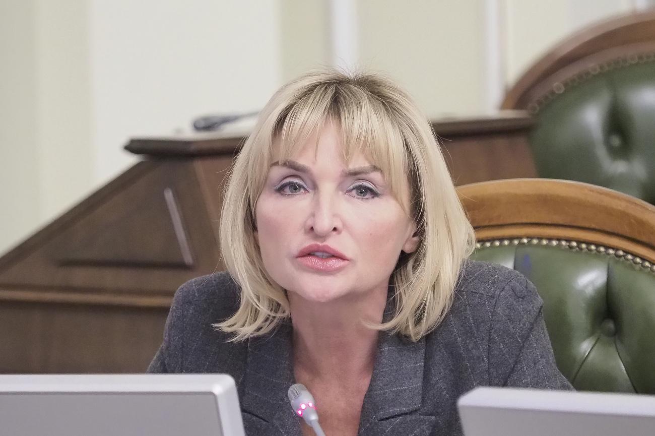 """""""Успели довезти до больницы"""": Ирина Луценко перенесла инсульт"""