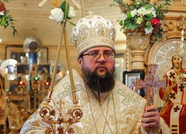 В Киевской духовной академии коронавирусом заразились ректор и 16 студен...