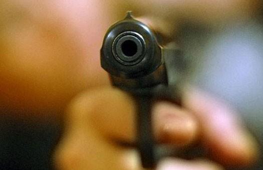 В Ивано-Франковске произошла стрельба