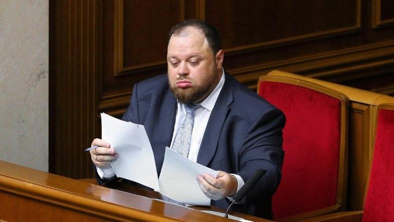 Украинцы смогут на референдуме отменять принятые Радой законы, – Стефанч...