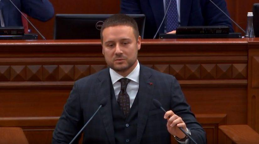 Избитый заместитель Виталия Кличко находится в реанимации