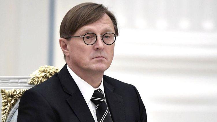 """В Конституционном суде РФ назвали СССР """"незаконно созданным государством..."""