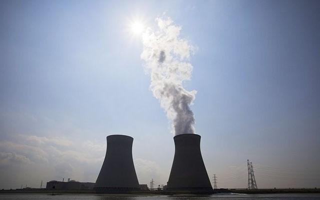 """Конец мирного атома. Половину доли """"Энергоатома"""" хотят отдать электроста..."""