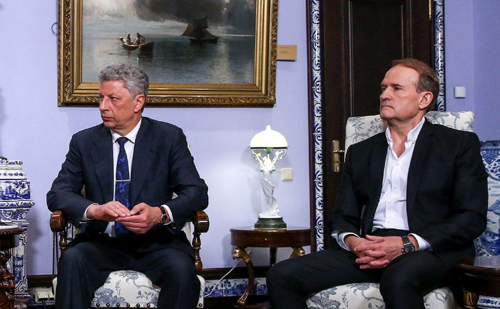 В ОПЗЖ конфликт: выдвинуты сразу два кандидата в мэры Николаева
