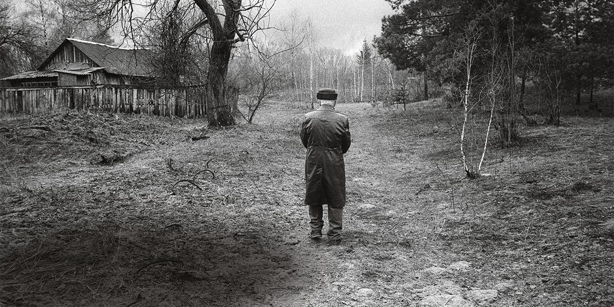 Черная звезда Припяти. Жизнь и атмосфера Чернобыля в фотографиях
