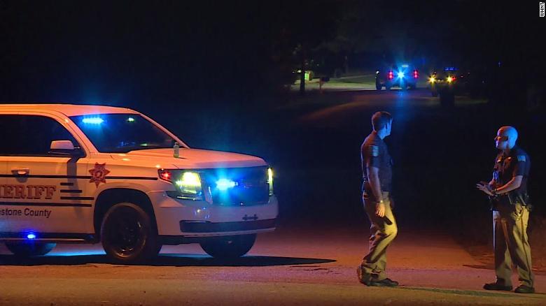 Очередная стрельба в США: подросток расстрелял пятерых членов своей семь...