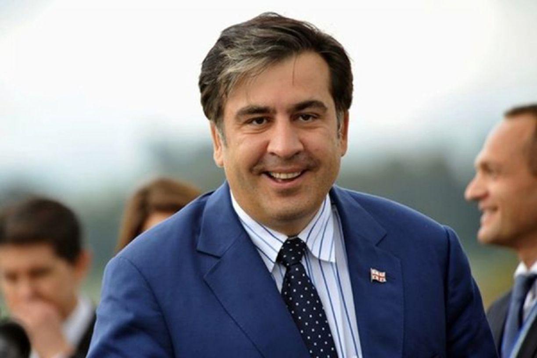 Саакашвили заявил, что возвращается в Грузию