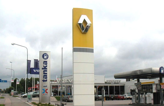 Renault выпустит свой самый дешевый в мире автомобиль