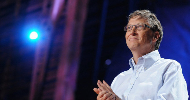 Ядерная технология идеальна для борьбы с изменением климата, - Билл Гейт...