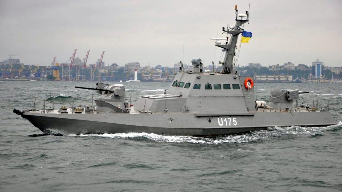 Россия вернет Украине захваченные корабли,  – адвокат