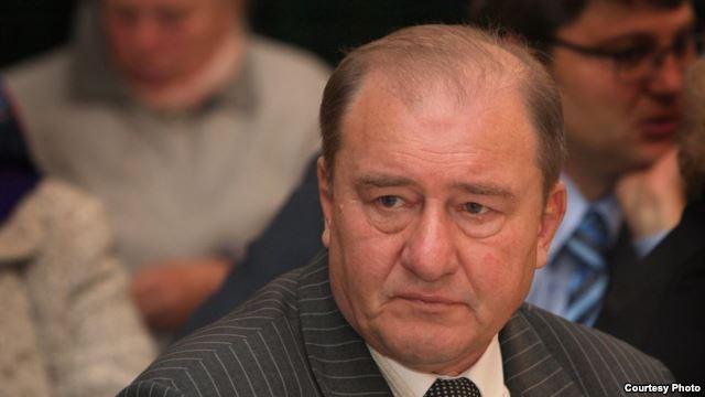 Оккупационный суд Крыма постановил принудительно направить Умерова на пс...