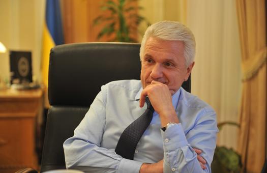Литвин зарабатывает свыше 40 тыс. грн в месяц