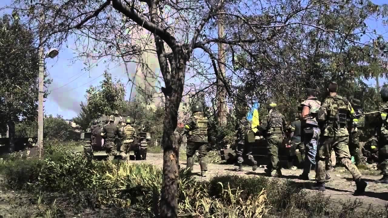 Муженко назвал причины потерь нашей армии под Иловайском в 2014-ом