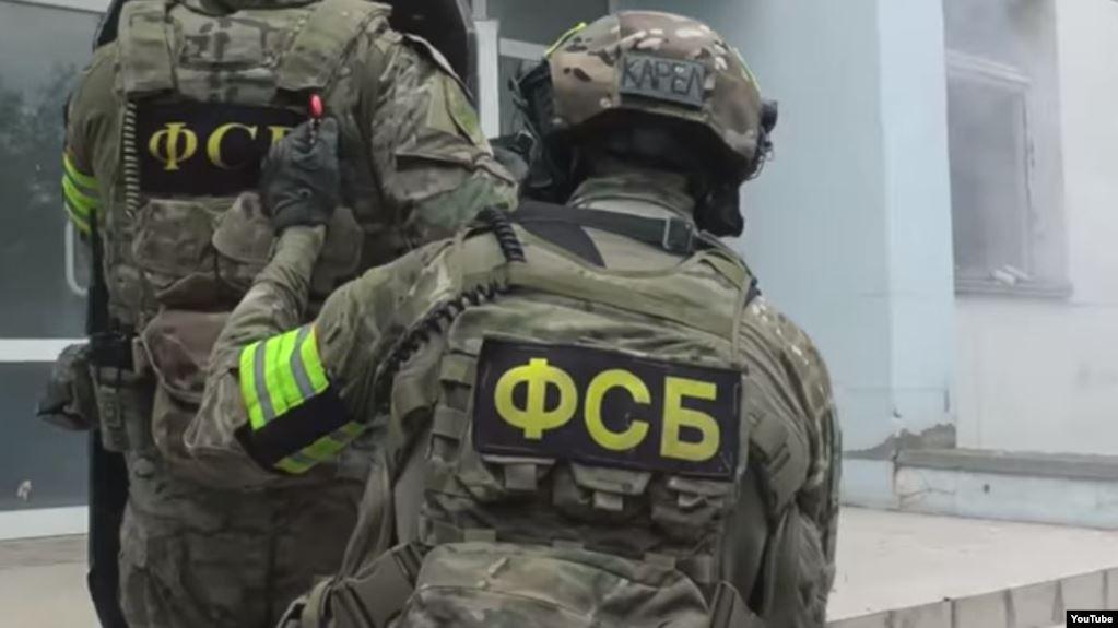 В оккупированном Севастополе задержали россиянку за шпионаж в пользу Укр...