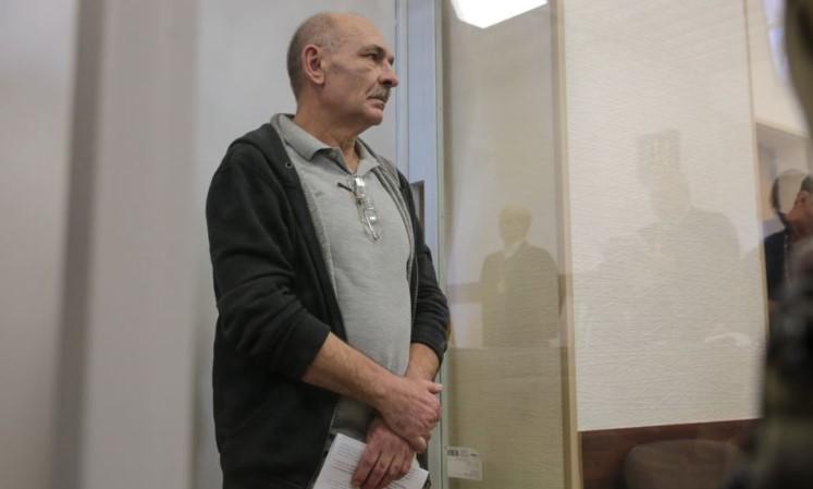 Боевик Цемах подал в ЕСПЧ жалобу на Нидерланды и Украину, – росСМИ