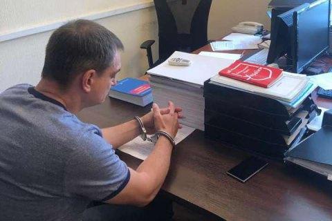 """Суд арестовал экс-главу """"ЦИК ДНР"""" на 2 месяца"""