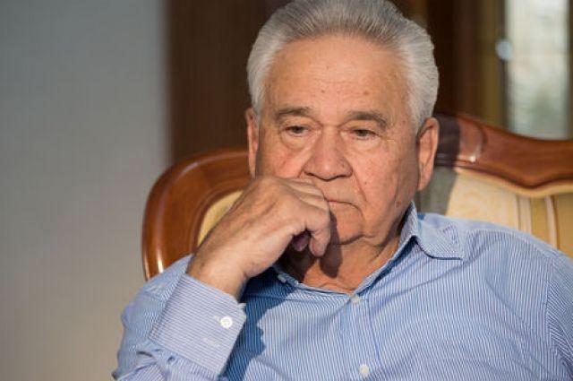 """""""Я хорошо знаю Донбасс"""": Фокин рассказал, чем займется в ТКГ"""