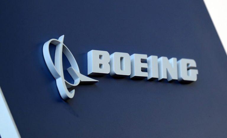 Акции Boeing начали падать на фоне крушения украинского самолета в Иране