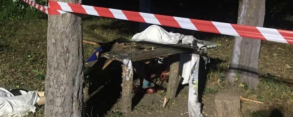 Трое погибших. На Черниговщине парень подорвал гранату в компании на отд...
