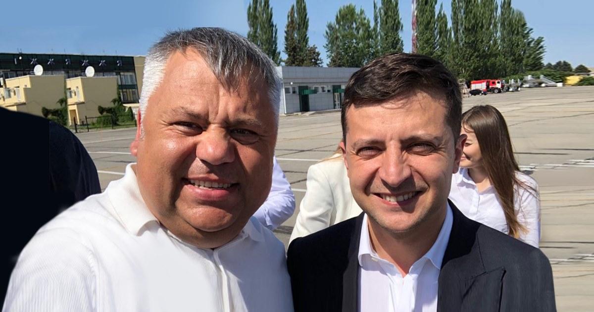 Зеленский подписал указы о смене главы Запорожской ОГА