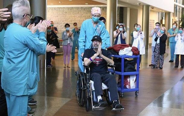 Американец получил счет за лечение от коронавируса на миллион долларов
