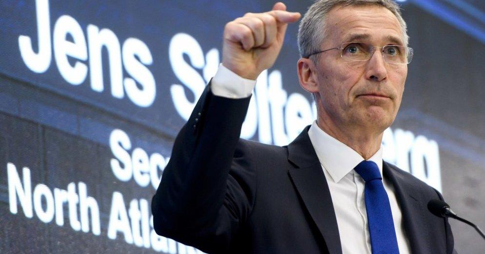 В НАТО и ООН поддержали удары по Сирии