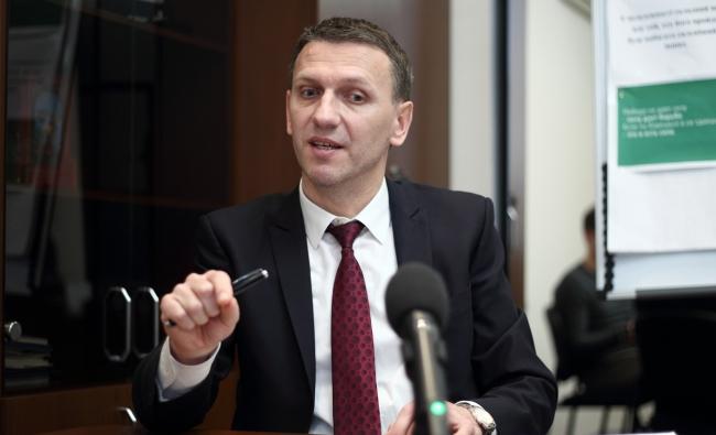 НАБУ считает, что аудиозаписи в Telegram – не повод открывать дело проти...