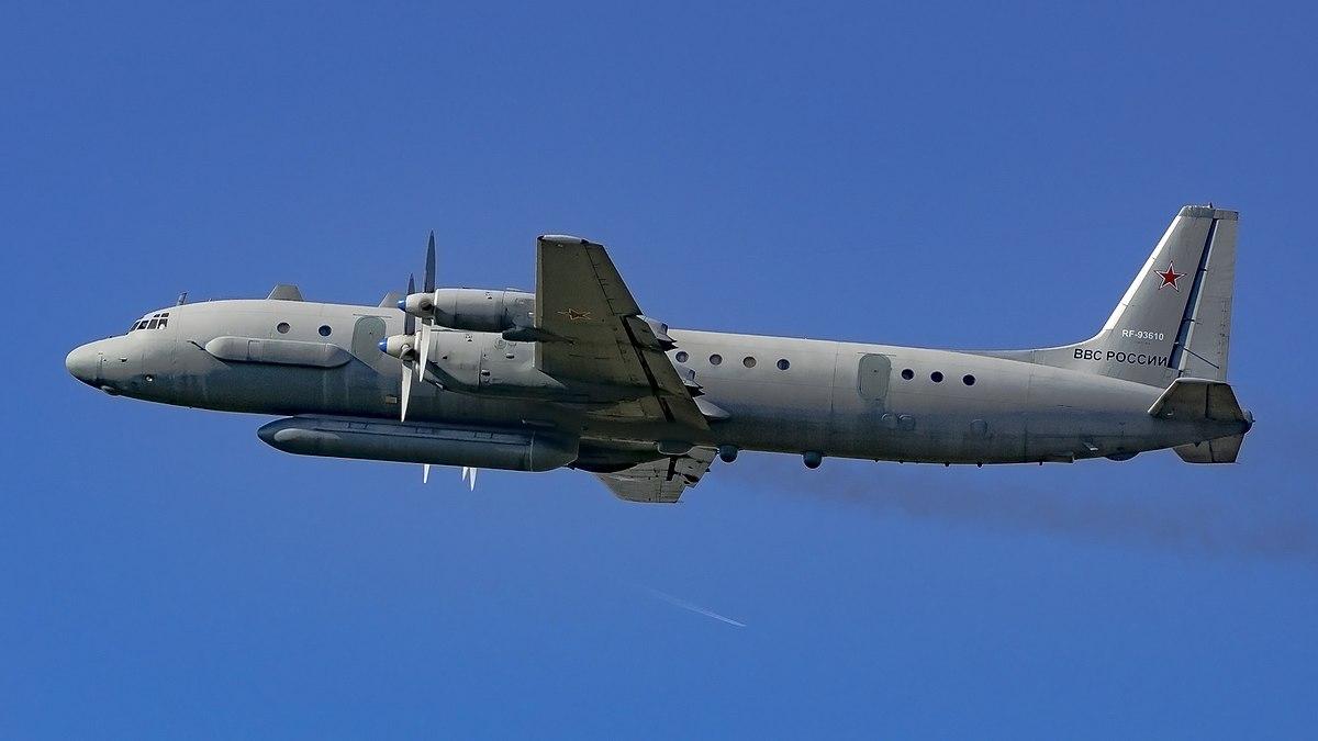 Швеция обвинила ВВС России в нарушении воздушного пространства