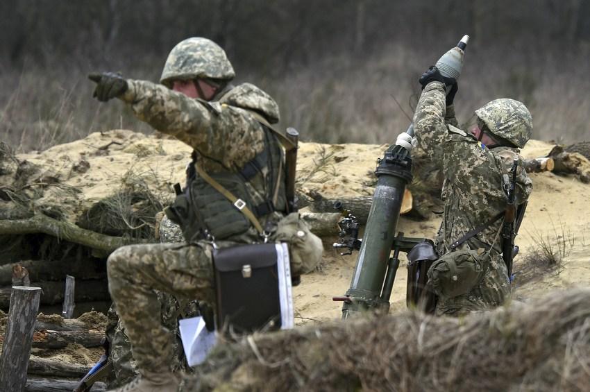 ВСУ продолжат наращивать свои возможности для защиты территориальной цел...