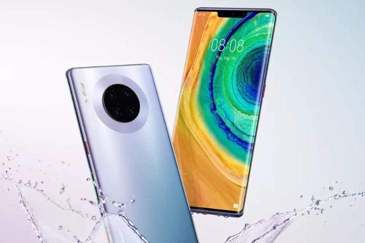 Huawei представит свой первый смартфон без поддержки услуг Google