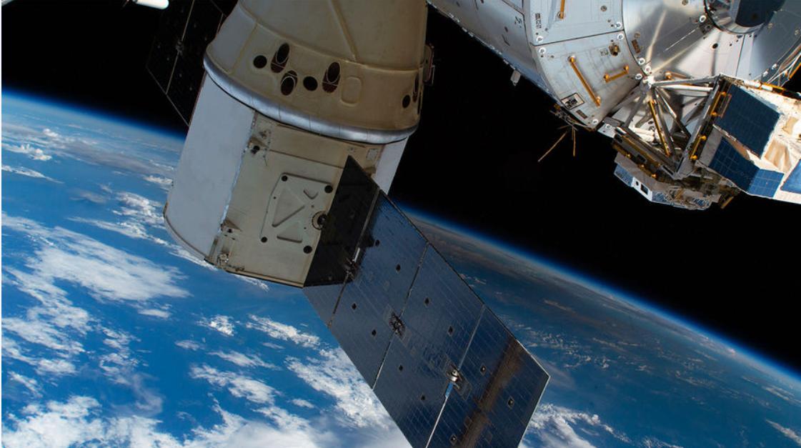 На МКС локализовали два возможных места утечки воздуха