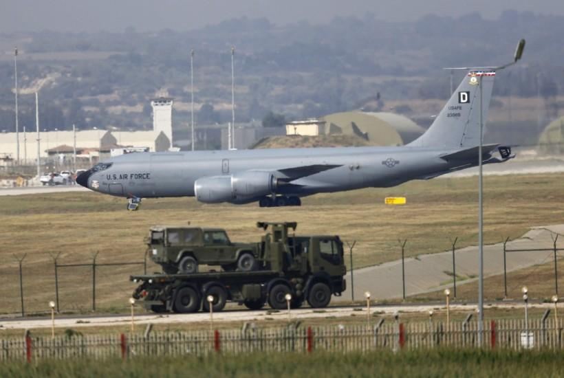 Ядерные бомбы США в Турции могут попасть в руки террористов, – доклад