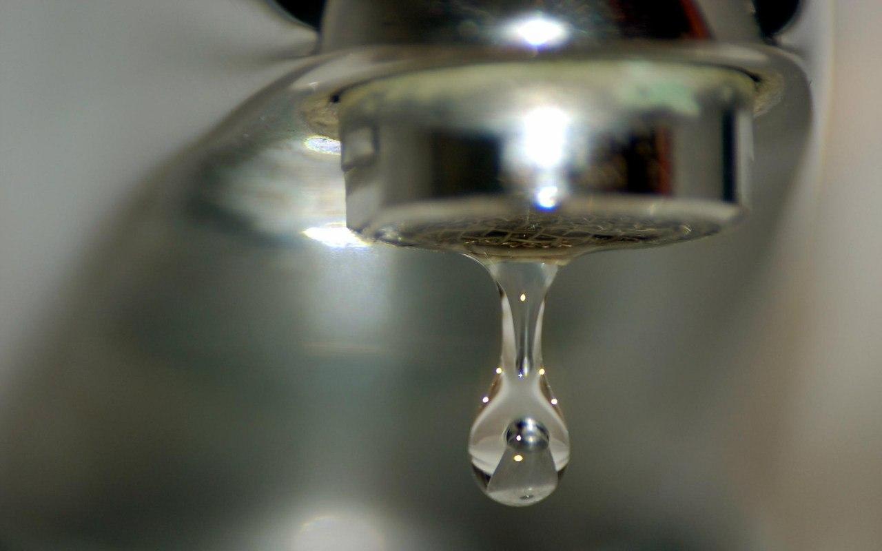 В большинстве районов Киева до начала лета не будет горячей воды