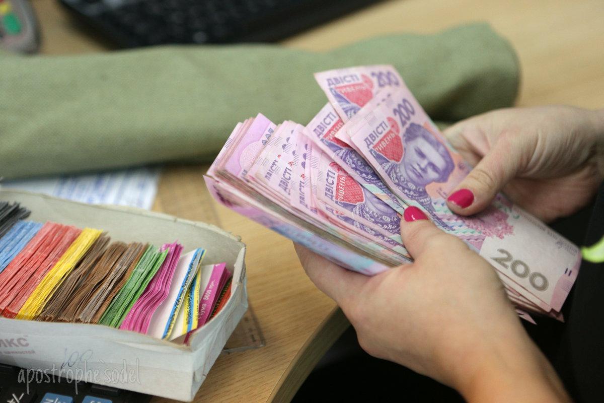 Цены в Украине не снижаются, потому что зарплаты быстрее растут, – Милов...