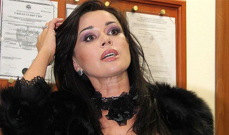 Анастасия Заворотнюк находится в коме, у актрисы отек мозга