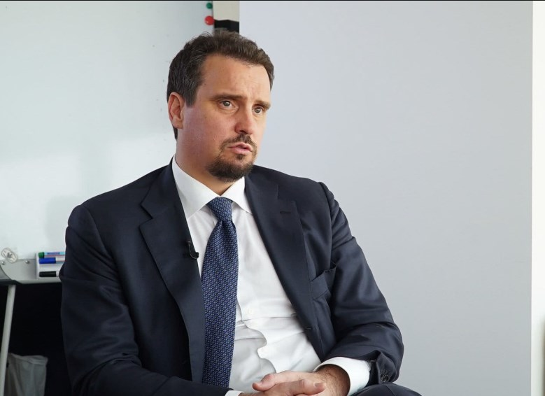 Зеленский назначил Абромавичуса главой Укроборонпрома