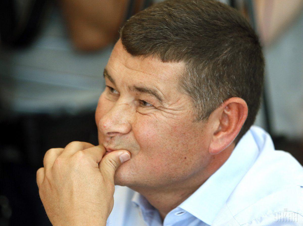 ЦИК повторно отказала в регистрации Онищенко. Под запрет попали также Ша...