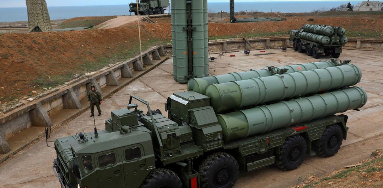 Турция продолжит военное сотрудничество с Россией, - Эрдоган
